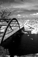 Pennybacker Bridge, Austin TX